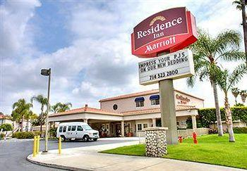 Residence Inn La Mirada Buena Park