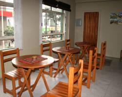 K'usillu's Hostel Backpackers