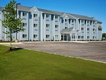 ‪Microtel Inn & Suites by Wyndham Elkhart‬