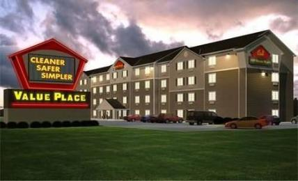 Value Place Laredo