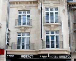 Photo of Hotel Bristol Luxembourg City