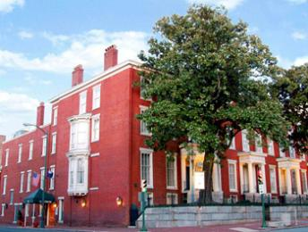 Photo of Linden Row Inn Richmond