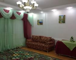 Ulpan Guest House