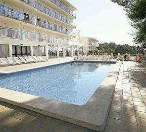 Photo of Hotel Costa Portal Calvia