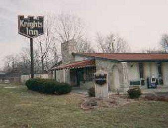 Indianapolis East Knights Inn