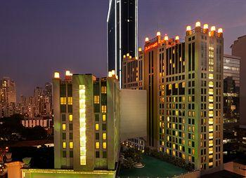 Photo of Panama Marriott Hotel Panama City