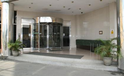 BEST WESTERN PREMIER Port Harcourt Hotel