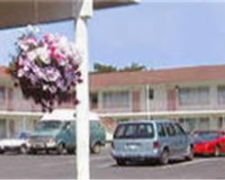 La Hacienda Motel