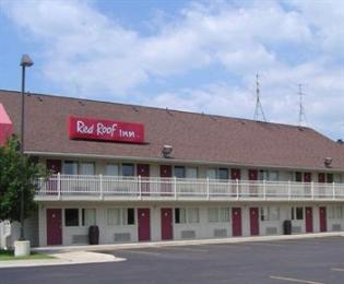Red Roof Inn Ann Arbor (University South)
