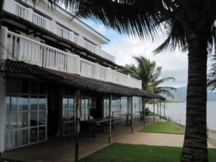 Sirangan Beach Resort