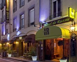 Photo of Hotel Le Russie Le Mont-Dore