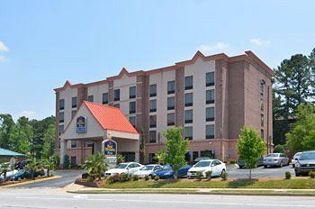 Photo of BEST WESTERN PLUS Hotel & Suites Airport South College Park