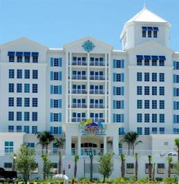 Photo of Margaritaville Beach Hotel Pensacola Beach