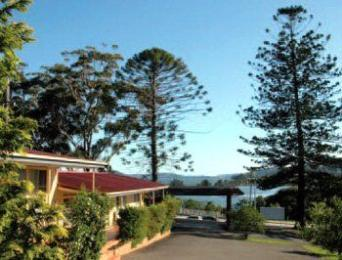 BEST WESTERN Gosford Motor Inn
