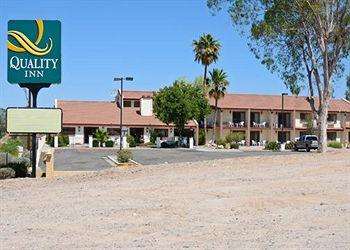 ‪Quality Inn Wickenburg‬