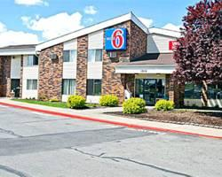 ‪Motel 6 Spokane East‬