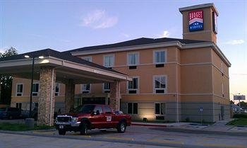 Budget Inn & Suites Ganado