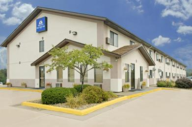 Photo of Americas Best Value Inn Marshalltown