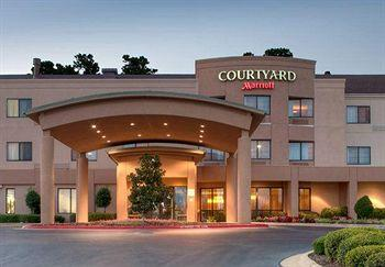 ‪Courtyard by Marriott Texarkana‬