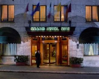Grand Hotel Ritz