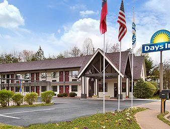 Days Inn Cleveland
