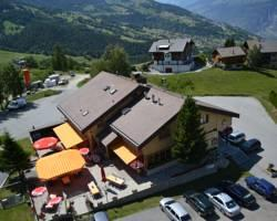 Hotel-Restaurant Ronalp