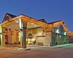 Photo of Holiday Inn Express Toronto - Airport Area Mississauga