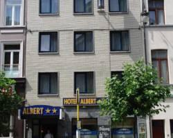 Photo of Hotel Albert Schaarbeek