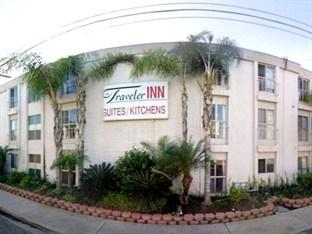 ‪Travelers Inn & Suites‬
