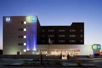 Photo of Holiday Inn Express Madrid Airport