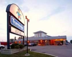 ‪Travelodge Timmins‬