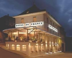 Photo of Logis Hotel de France Villers-le-Lac
