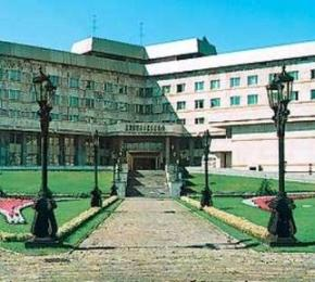 Photo of Danilovskaya Hotel Moscow