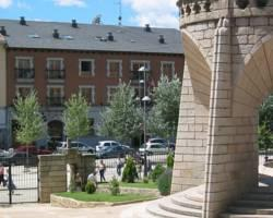 Photo of Gaudi Hotel Astorga