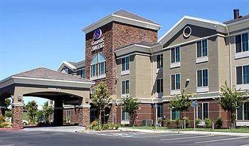 Comfort Suites Turlock