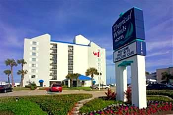 Tropical Winds Oceanfront Hotel