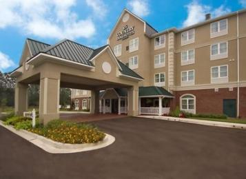 Country Inn &amp; Suites Orangeburg