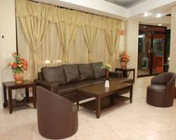Photo of Hotel La Quinta Exxpres Palenque