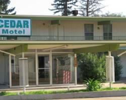 Photo of Cedar Motel Snowflake