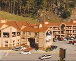 Photo of Mt. Rushmore's Washington Inn & Suites Keystone
