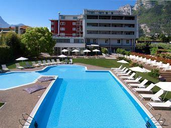 Photo of Feeling Hotel Luise Riva Del Garda