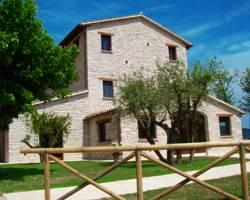 Agriturismo Casal San Sergio