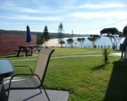 Beach Cabins Merimbula