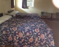 Budget Inn Strasburg