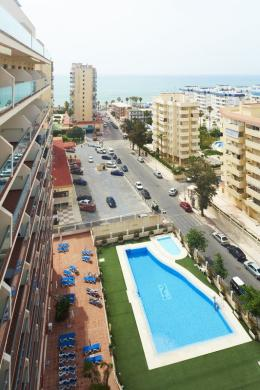 Apartamentos Pierre & Vacances Benalmadena Principe