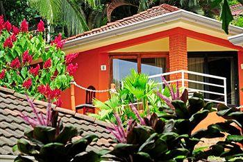 Hotel Villa Teca
