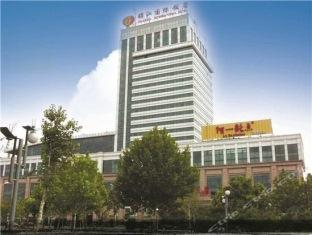 Jinjiang International Hotel