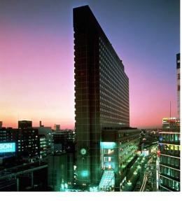 Photo of Shinjuku Prince Hotel