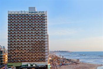 Photo of Herods Hotel Tel Aviv