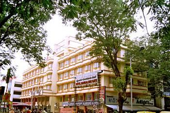 Photo of Hotel Bangalore Gate